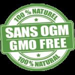 """Logo """"SANS OGM"""""""
